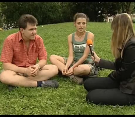 Училище за приключения гостува в сутрешния блок на TV+ (видео)