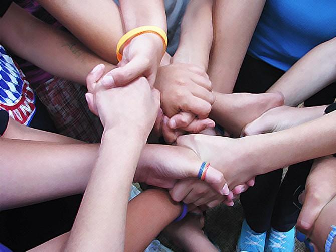 Колко е важно децата да са активни