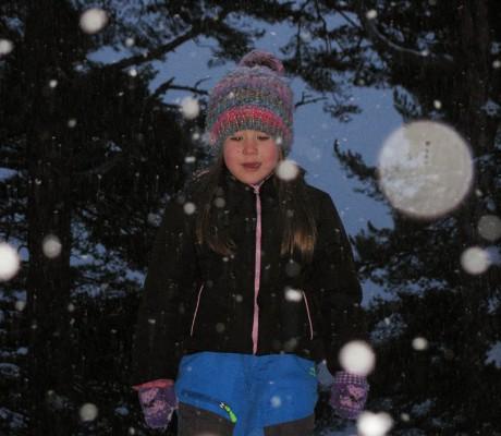 По следите на голямата стъпка – зимно приключение Рила – 2015
