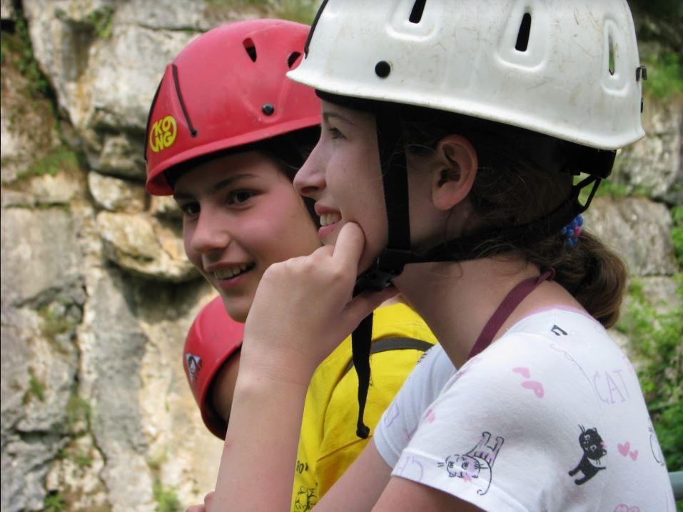 Детски лагер пролетна ваканция 2019 Карлуково