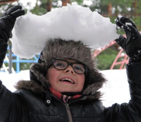 Зимно приключение: по следите на Голямата стъпка, 01 – 05 февруари 2019