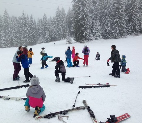 Реверсо ски лагер С дъх на зима Мальовица 2017 (45)