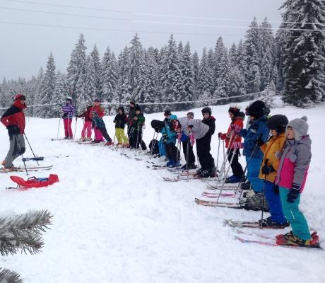 Ски лагер в Родопите: с дъх на зима 2019, 01 – 05 февруари 2019