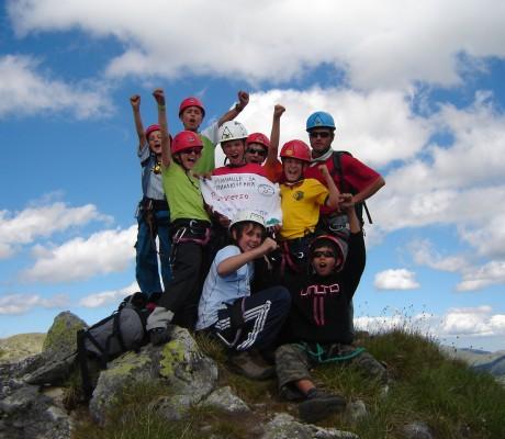 """""""Алпийско приключение – над 2500"""" в Рила, 13.07 – 19.07.2018г."""