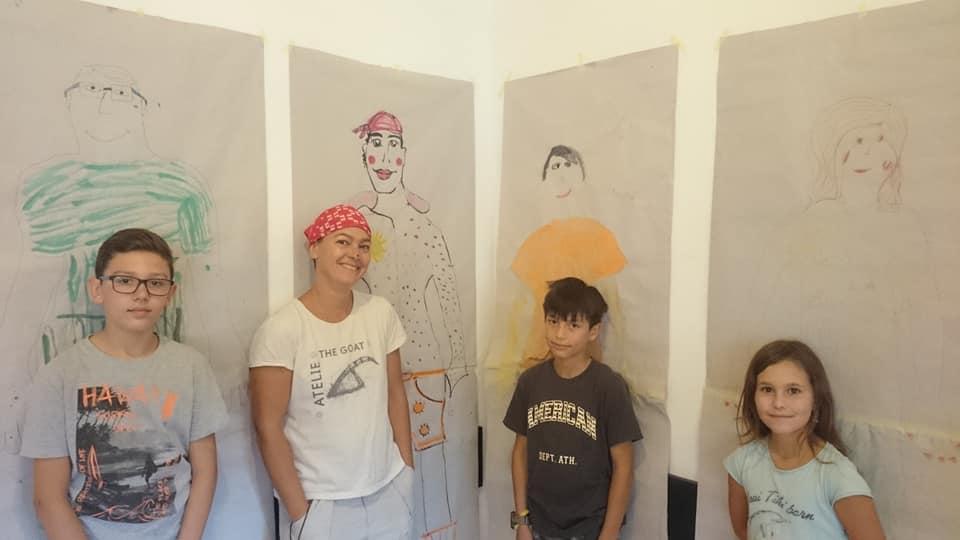детски лагер Приключенска мисия Рила 2019