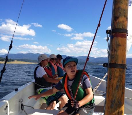 Лятна ваканция 2019 – С колела и лодки по вятъра, 29.07 – 04.08.2019г.