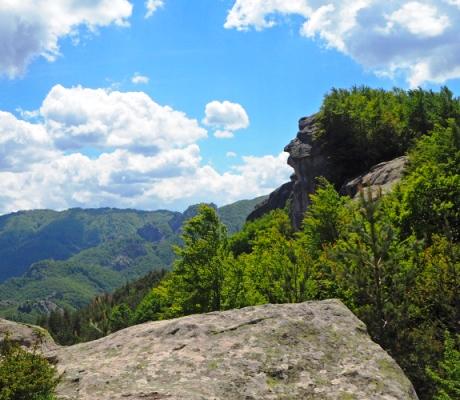 Легенди от скалите – Белинташ и Караджов камък, 11 – 16 април 2020г.