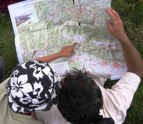 Експедиция За планините и хората, Стара планина, 25-31 юли