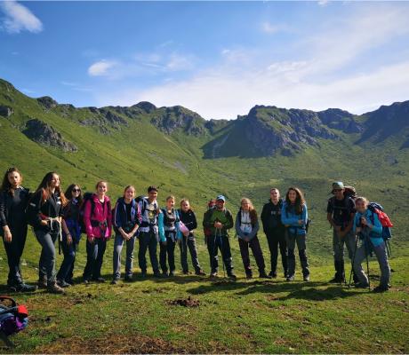 """Експедиция """"За планините и хората"""", 24-30 юли 2021"""